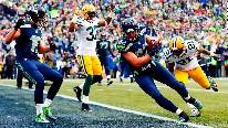 Se reducen los lesionados en la NFL