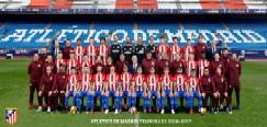 Atlético de Madrid firmará acuerdo de  franquicia en México esta semana
