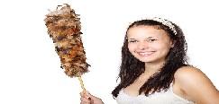 Consejos para una limpieza de primavera