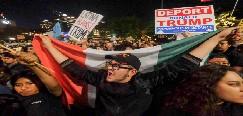 La propuesta migratoria del presidente Trump afectará enormemente a la comudidad latina