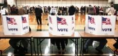 Mayoría de votantes no creen que millones de ilegales votaron en las pasadas elecciones.