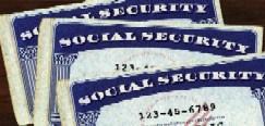 ¿Cómo funciona el programa del seguro social?