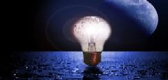 Ahorra energia con Bombillas de luz más eficiente