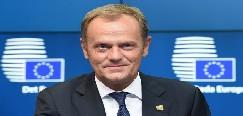 Jefe del consejo europeo definió a Trump como una amenaza para Europa
